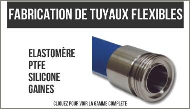 Fabrication Tuyaux flexibles